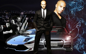 Fast and Furious 8 Wallpapers HD