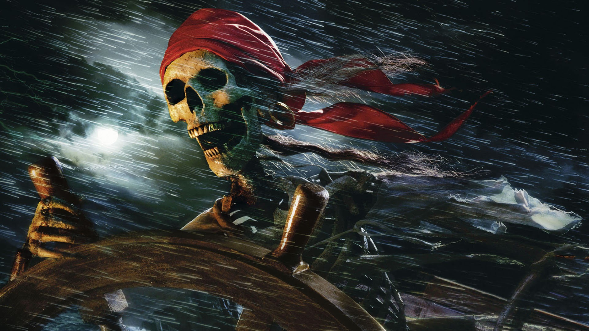 Pirates Of The Caribean Wallpaper: Pirates Of The Caribbean 5: Dead Men Tell No Tales HD
