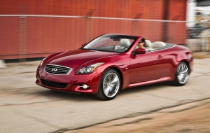 Infiniti Q60 Wallpapers HD