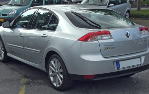 Renault Laguna Wallpapers HD