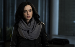 Jessica Jones TV Wallpapers