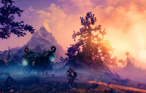 Trine 3 Wallpapers HD