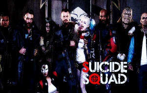 Suicide Squad 2016 Wallpapers HD