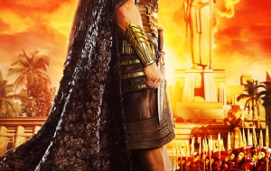Gods of Egypt iphone Wallpapers