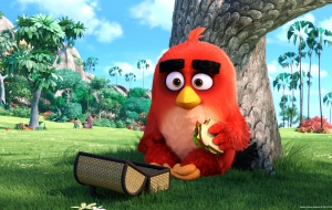 The Angry Birds Movie Wallpapers HD