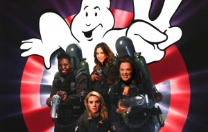 Ghostbusters 3 Wallpapers HD