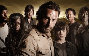 Walking dead Wallpapers HD