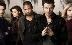 The Originals Wallpapers HD