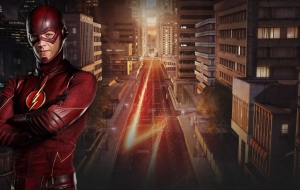 The Flash TV Wallpapers