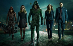 Arrow Wallpapers HD