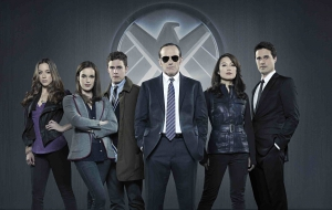 Agents of S.H.I.E.L.D. Wallpapers HD