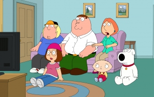 Family Guy Wallpapers HD