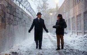 Bridge of Spies Wallpapers HD
