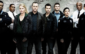 Chicago P.D. Wallpaper