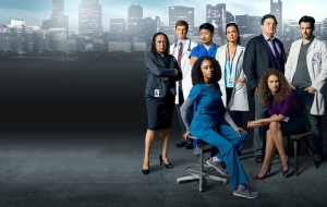 Chicago Med Wallpaper