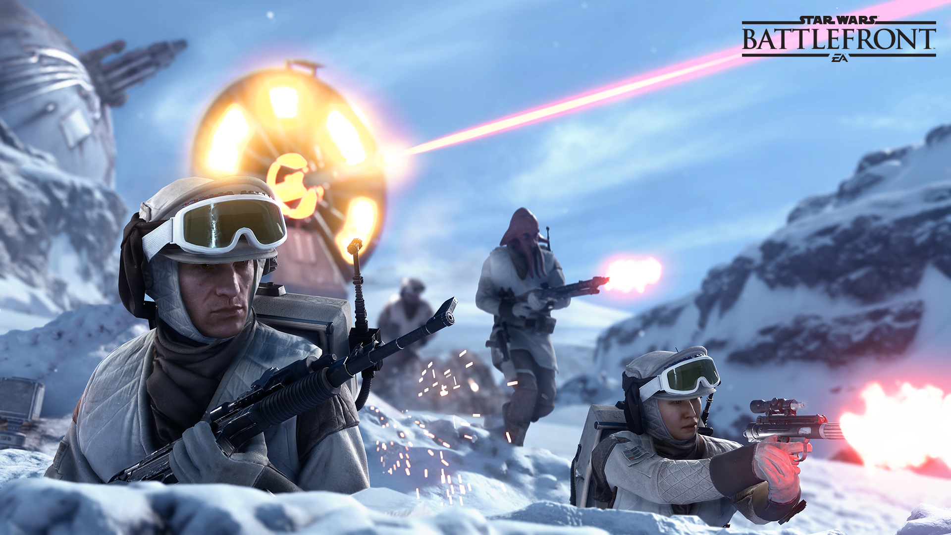 star wars battlefront wallpapers high resolution and quality download