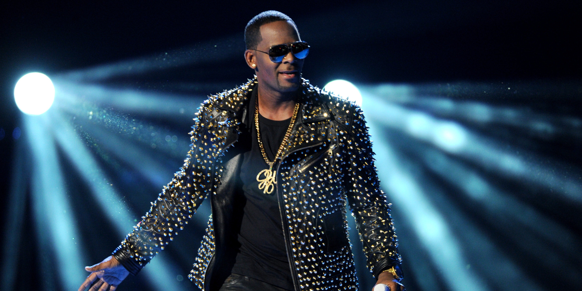 R Kelly Wallpapers High Resolution And Quality Download