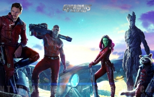 Guardians of the Galaxy 2 Wallpaper