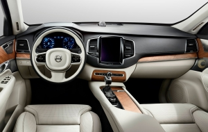Volvo S90 2016 Wallpaper