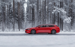 Kia Sportspace Wallpaper