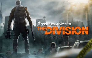 Tom Clancy's The Division Wallpaper Tom Clancy's The Division Wallpaper