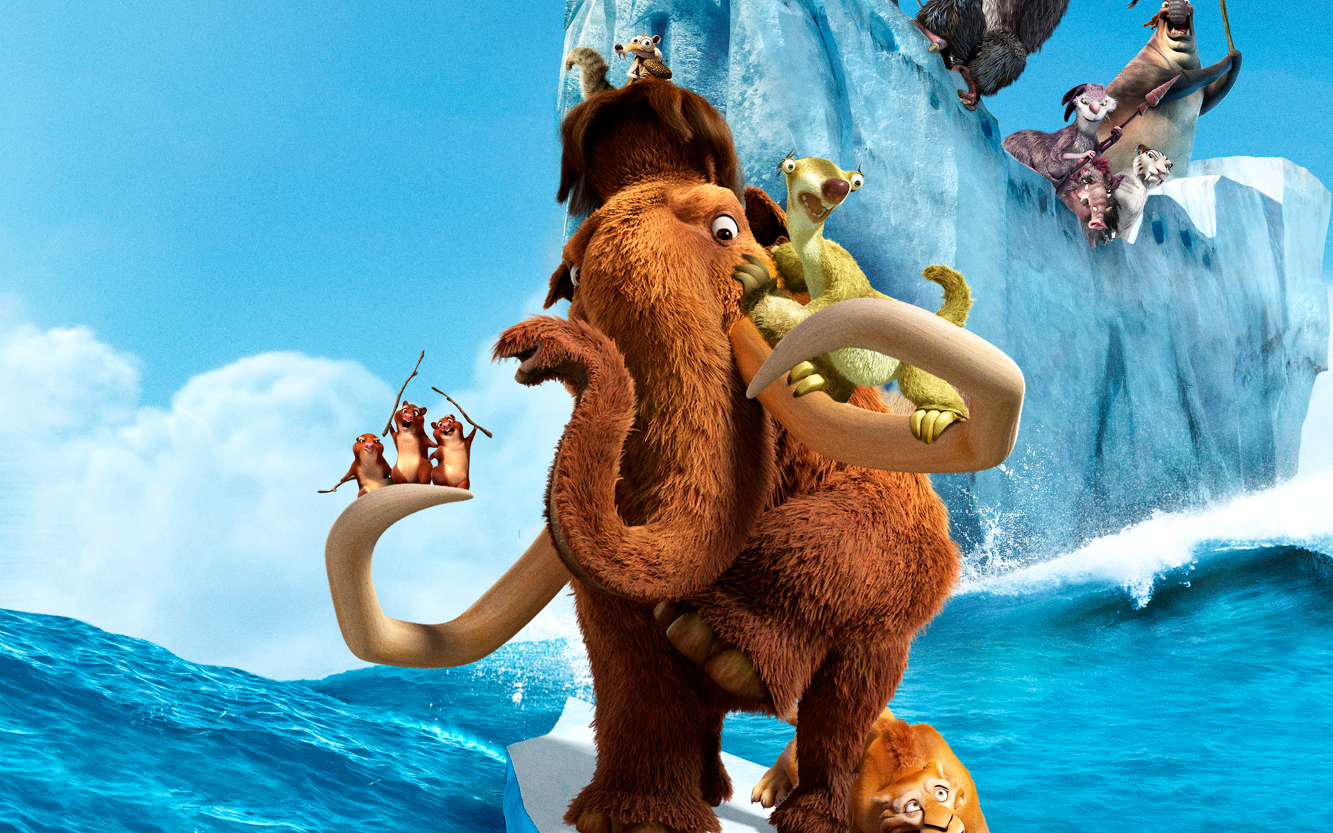 ice age collision course hd wallpapers free download