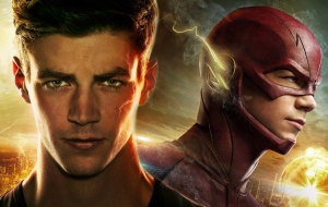 The Flash TV Wallpapers HD