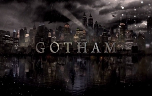 Gotham TV Pictures