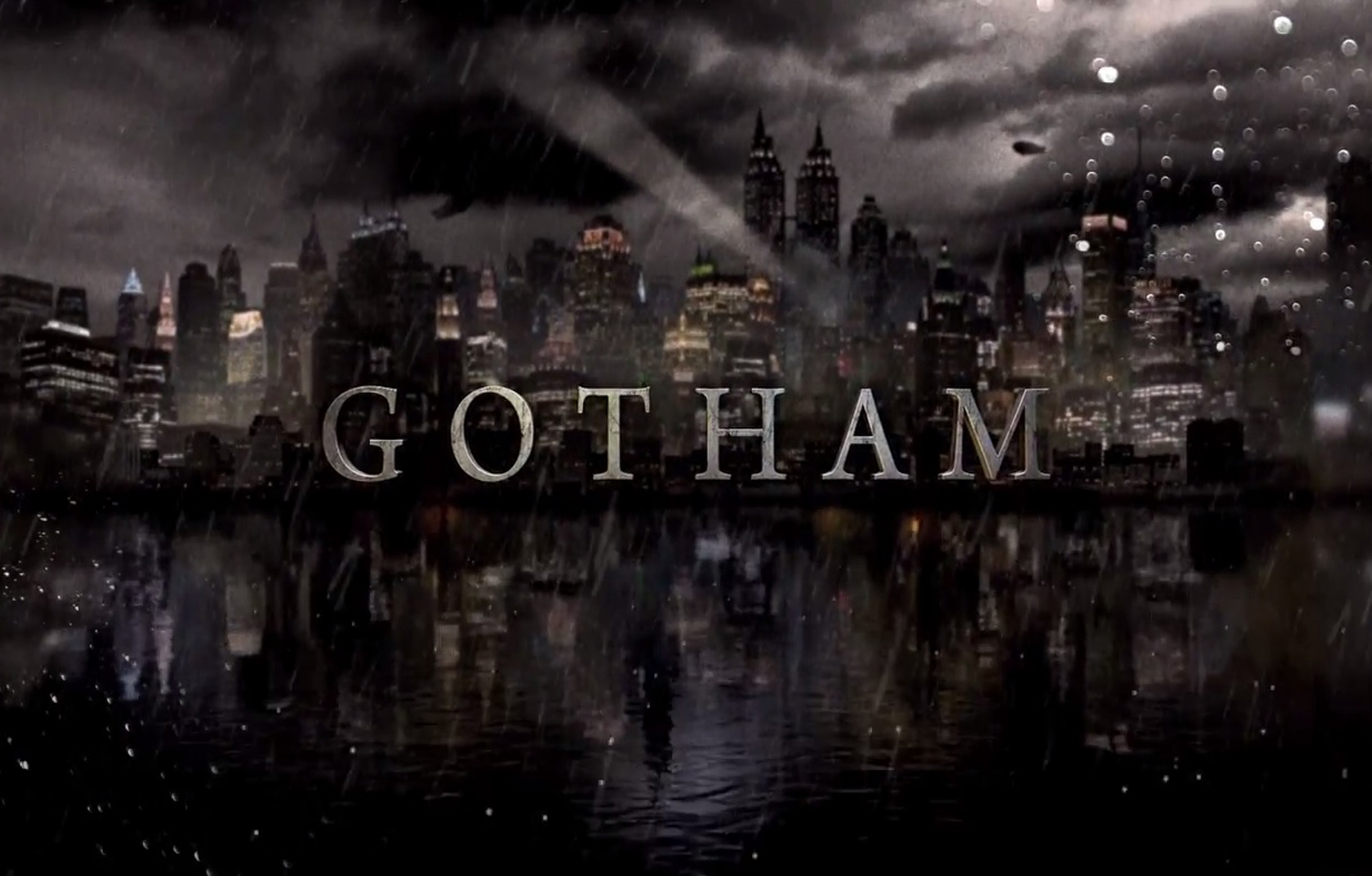 Revolution Tv Series Wallpapers: Gotham TV Wallpapers High Resolution And Quality Download
