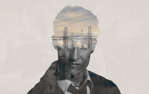 True Detective Wallpaper