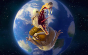 Ice Age: Collision Course Pictures