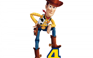Toy Story 4 Pictures