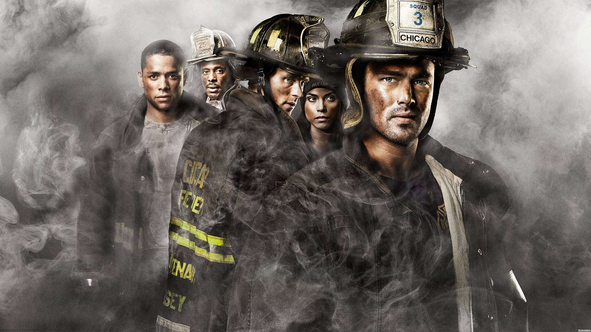 Free Fire Movie Wallpaper: Chicago Fire Wallpapers High Resolution And Quality Download