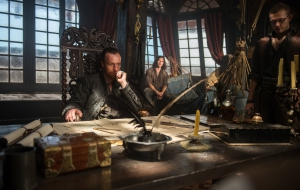 Black Sails Pictures
