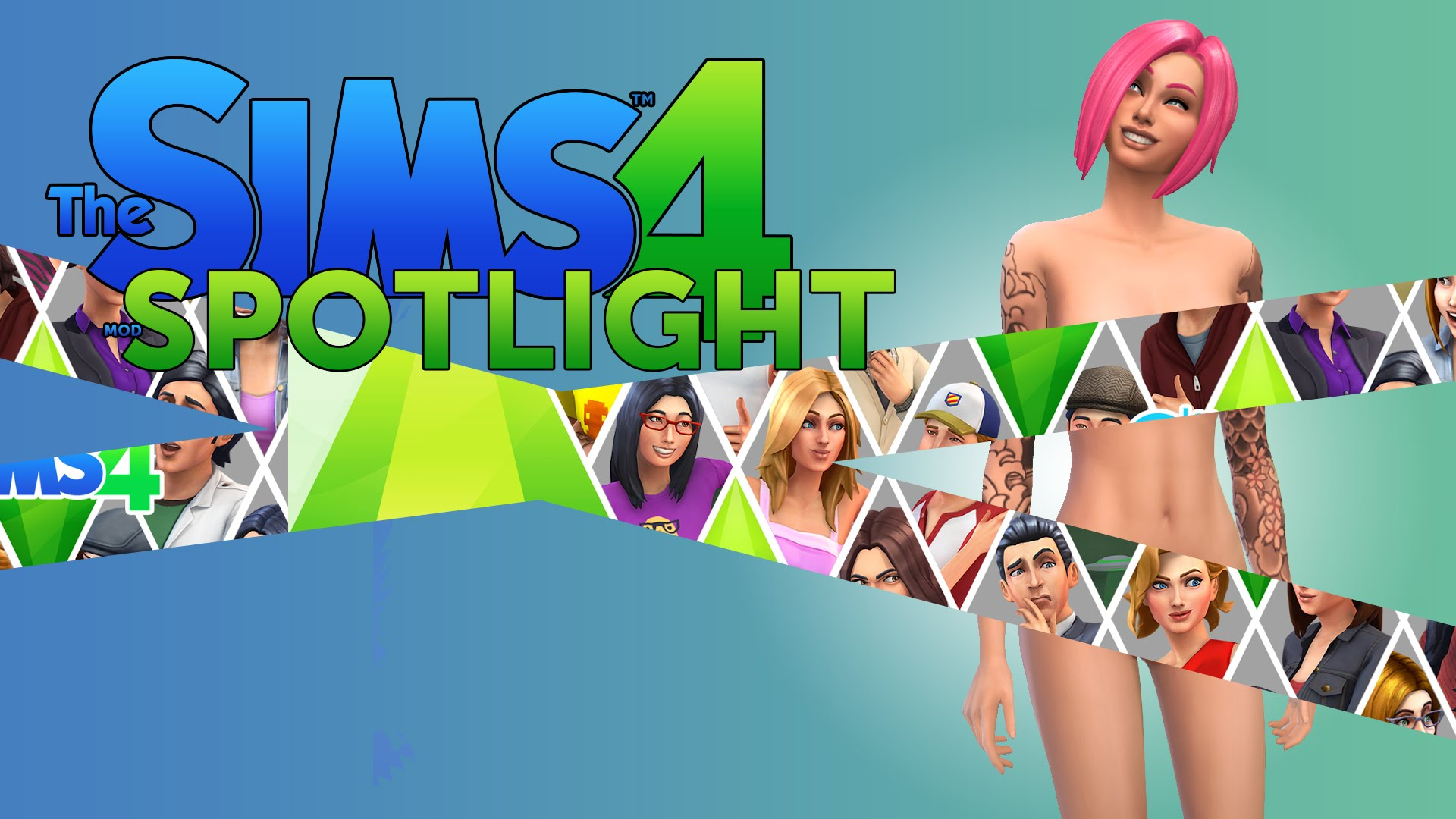 Sims 2 naked blur erotic galleries