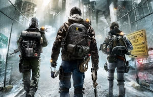 Tom Clancy's The Division Pictures