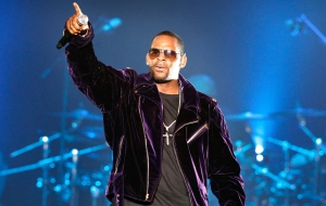 R. Kelly Pictures