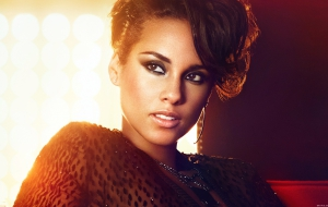 Alicia Keys Pictures