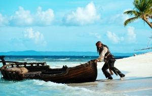 Pirates of the Caribbean 5: Dead Men Tell No Tales Pictures