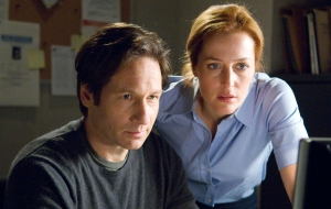 The X-Files 2016 Pictures
