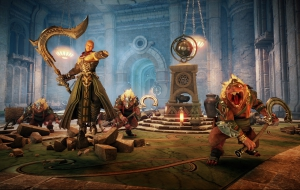 SkyForge Pictures