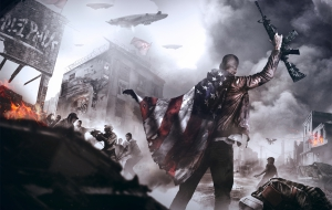 Homefront: The Revolution Pictures