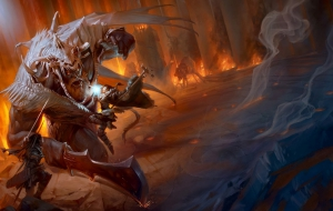 Sword Coast Legends Pictures