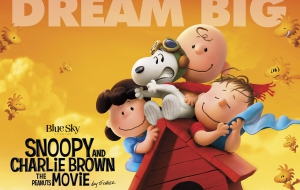 The Peanuts Movie Pictures
