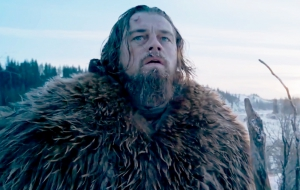 The Revenant Pictures