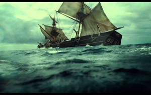 In The Heart Of The Sea Pictures