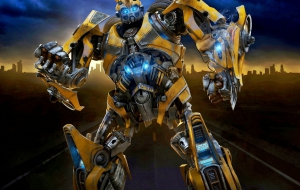 Transformers 5 Pictures