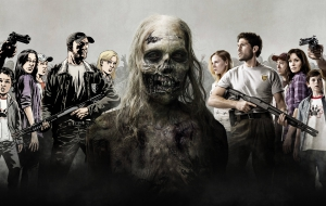 Walking dead Pictures