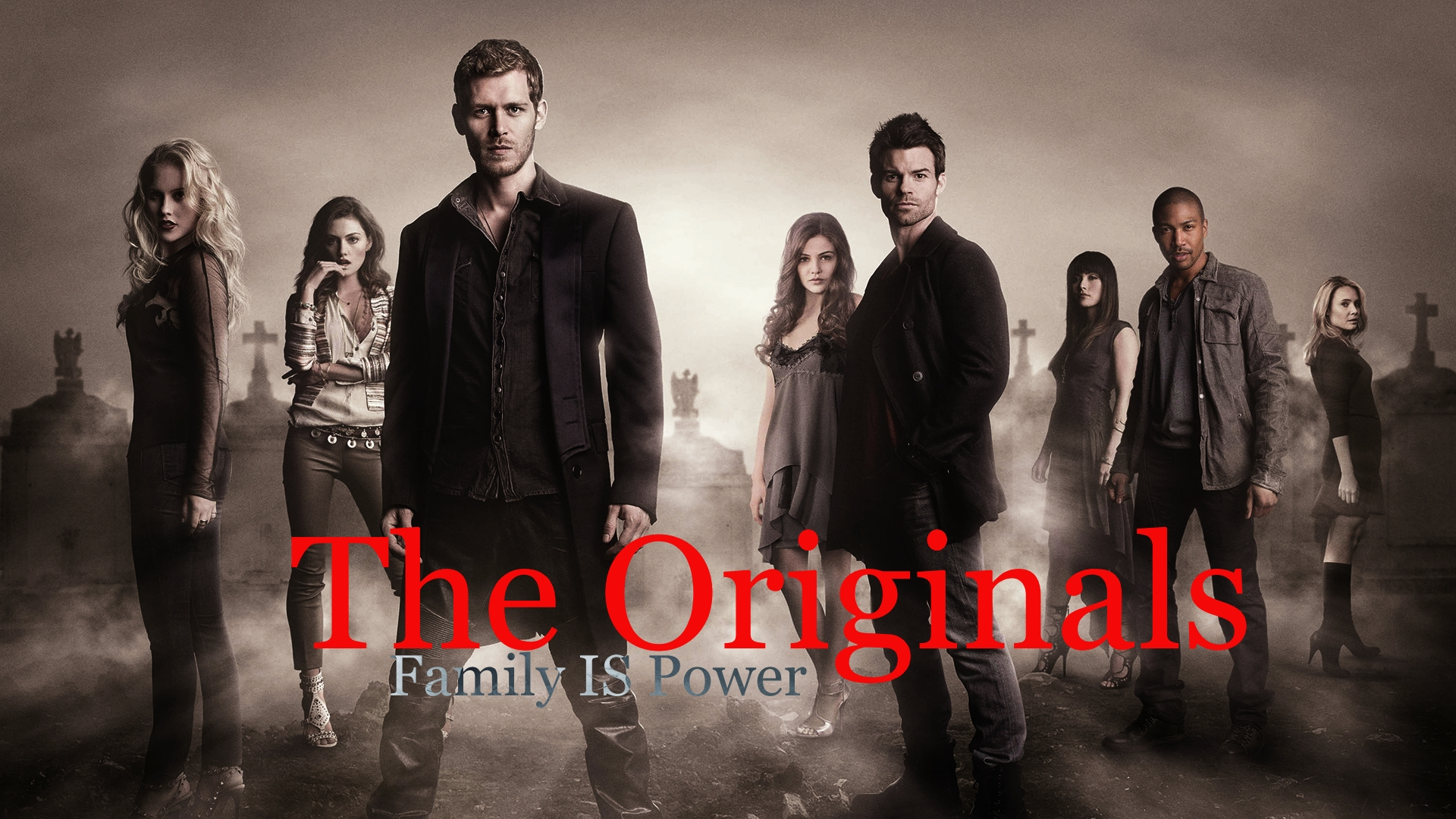 The Originals Wallpapers High Resolution and Quality Download