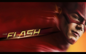 The Flash TV Wallpaper